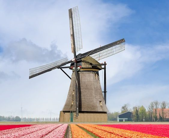 Dovolenka_Holandsko