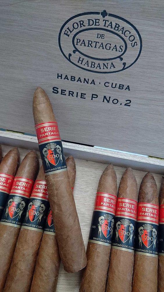 Kuba tobacco